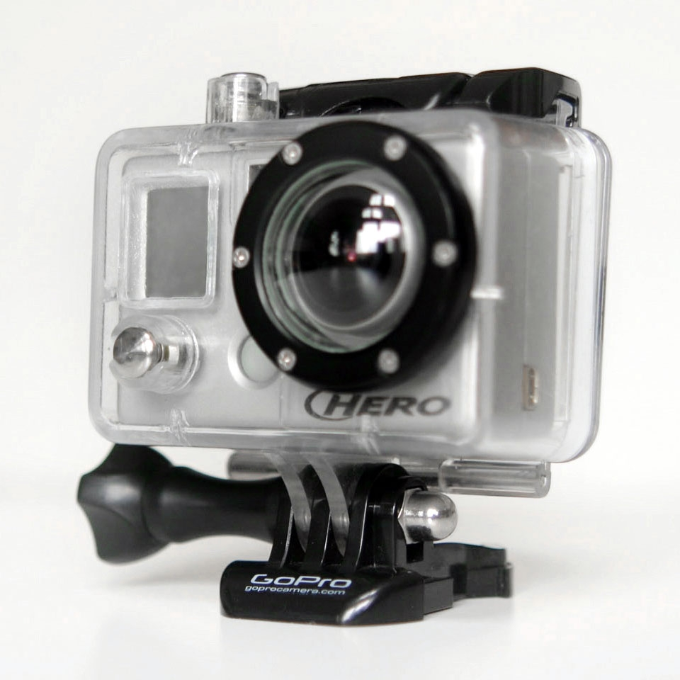 gopro hero camera instructions